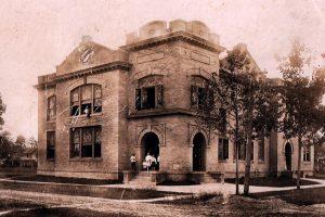 The Rutland Building